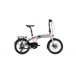 ATALA CLUB E-BIKE AM 80