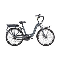 BOTTECCHIA BE11 D 36V 13Ah
